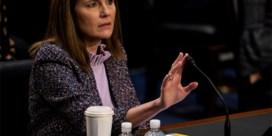 Amerikaanse Senaat stemt over benoeming Amy Coney Barrett als rechter aan Hooggerechtshof