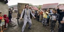 Kazachstan gebruikt Borats catchphrase om toeristen te lokken