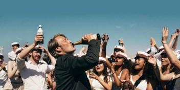 Met Drunk viert Thomas Vinterberg niet de drank, maar het leven