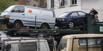 'Export oude auto's bedreigt klimaat'