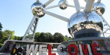 Atomium trekt aan alarmbel: 'De kas voor 2021 is leeg'
