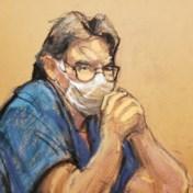 Leider sekssekte Nxivm veroordeeld tot 120 jaar cel