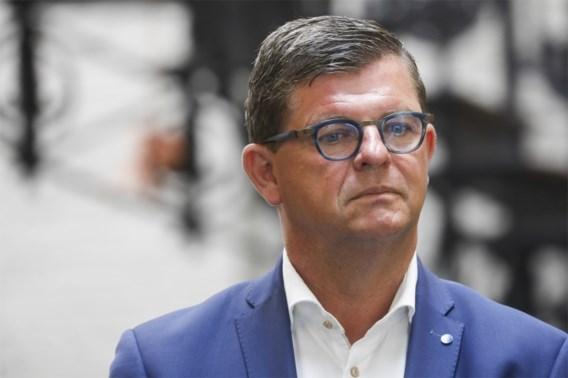 Open VLD over Van den Brande: 'VRT-voorzitter die documenten achterhoudt, kan nog moeilijk functioneren'