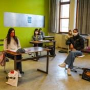 Leuven kiest voor deeltijds afstandsonderwijs in tweede en derde graad