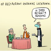 Cartoon van de dag - oktober 2020