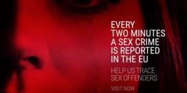 Negentien seksdelinquenten op Most Wanted-lijst