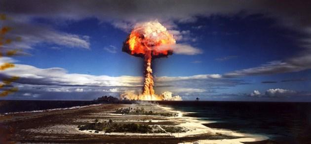 Liggen wij wakker van illegale kernwapens?