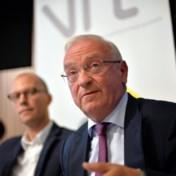 Elisabeth Meuleman (Groen): 'Luc Van den Brande heeft de VRT grote schade berokkend'