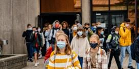 Stad roept op om Gentse leerlingen niet allemaal tegelijk naar school te sturen
