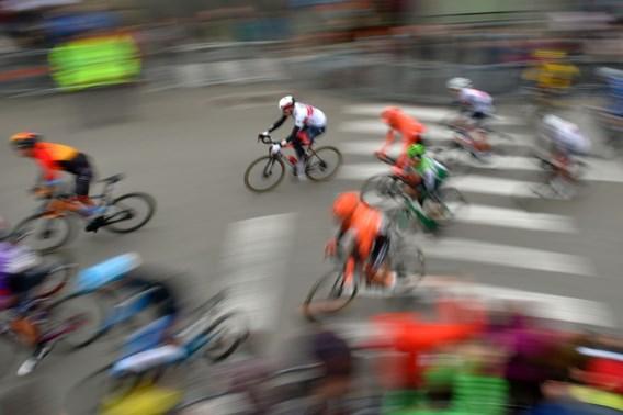 Geen positieve tests op corona tijdens eerste rustdag Vuelta
