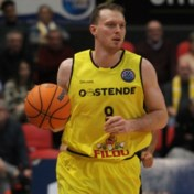 Nipte nederlaag van Oostende in Istanbul Champions League basketbal