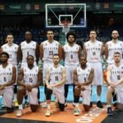 Neefje van ex-NBA vedette Artis Gilmore opgeroepen voor Belgian Lions