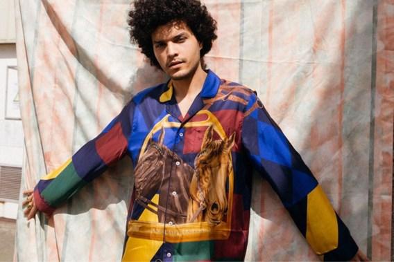 De stijlgeheimen van Hakim Chatar: 'Sandalen onder een kostuumbroek waren vroeger marginaal, nu is dat hip'