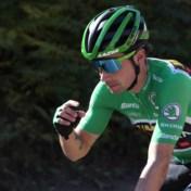 Roglic klopt rode trui Carapaz in de Vuelta op Alto de Moncalvillo