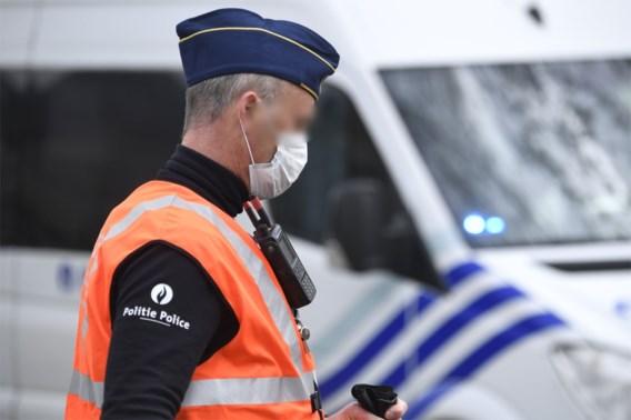Ongevallen op E42 en E313 in Luikse leiden tot gevaarlijke situatie