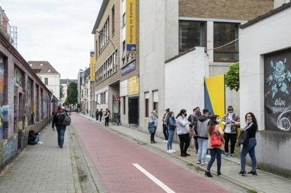 Ook Gentse secundaire scholen na herfstvakantie naar deeltijds onderwijs