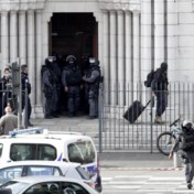Moslimterrorist doodt drie kerkgangers