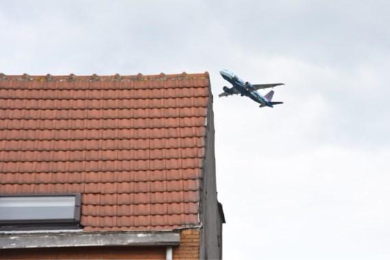 Omwonenden luchthaven krijgen fikse schadevergoeding