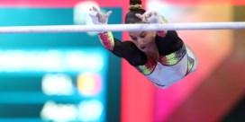 Nina Derwael en co niet naar het EK turnen