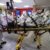 Nooit eerder zo veel coronapatiënten in onze ziekenhuizen, bijna een vierde test positief