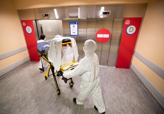 'Virus bestrijden wordt inspanning van lange duur'