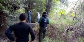 Zestigtal lichamen aangetroffen in Mexicaanse massagraven