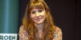 Groen-Kamerlid Jessika Soors wordt politiek directeur en woordvoerster van staatssecretaris Sarah Schlitz