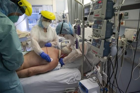 Noodplan voor ziekenhuizen is klaar: dit is 'plan B'