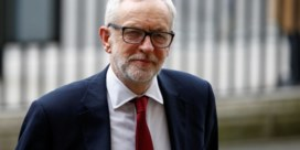 'Een dag van schaamte' voor Labour