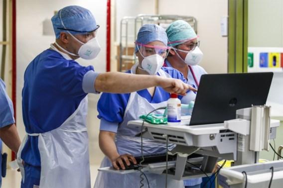Geen bezoek meer toegelaten in Antwerpse ziekenhuizen