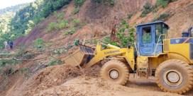 Ruim 30 doden na tyfoon in Vietnam