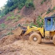 Minstens 15 doden na tyfoon in Vietnam