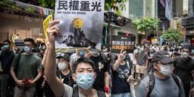 Hongkong, Thailand, Taiwan: melkthee voor democratie en tegen China