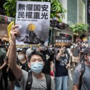 Met melkthee de Aziatische tirannie te lijf