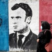 Botsing der beschavingen van Macron is misplaatst