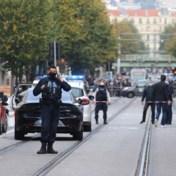 Minstens drie doden bij mesaanval in basiliek van Nice: 'Alles wijst op terreur'