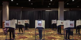 Amerikanen stemmen massaal vroeg