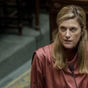 Annelies Verlinden (CD&V): 'Politie zal controleren op telewerk'