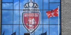 Moeskroen-STVV en Deinze-Seraing worden uitgesteld
