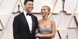 Scarlett Johansson stapt voor derde keer in huwelijksbootje
