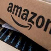 Amazon boekt stevige omzet- en winststijging