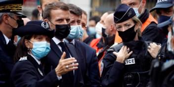 Franse laïcité lijkt vooral een mythe