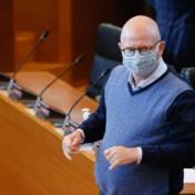 Coronablog | Waals minister Crucke: 'Een lockdown komt er, het kan niet anders'