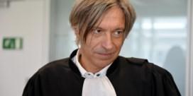 Advocaat Van Steenbrugge vrijgesproken van laster tegen René Stockman