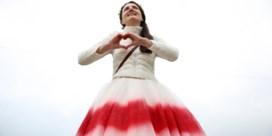 Wit-Russisch toneelstuk gaat de wereld rond