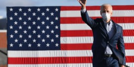 Verwart Joe Biden Trump met George W. Bush?