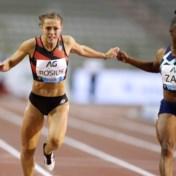 Vlaamse Atletiekliga kondigt competitiestop af tot 1 januari