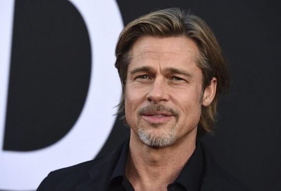 Brad Pitt heeft geen lief meer