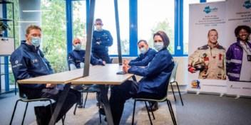 Brusselse veiligheidscampus 'Brusafe' uit de startblokken
