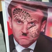 Na de pedalen verliest Erdogan ook de regie